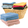 Laundry - Visit our laundromat in Vicksburg, Mississippi, for coin laundry services, fabric softener, and bleaches.